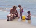 Saúde aponta cuidados para exposição ao sol no verão