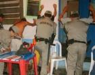 Brigada Militar realiza ações para coibir a criminalidade em Capão da Canoa