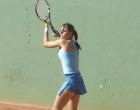 Atleta de Osório é vice no Brasileiro de tênis