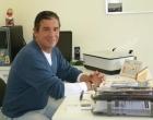 Dilmar Flores (Diretor do Jornal Folha Popular)