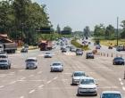 Mais de 60 mil veículos devem passar pela Free Way em direção as praias