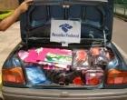 Contrabando dá prejuízo de R$ 100 bilhões por ano ao Brasil