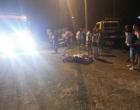 Motociclista morre em colisão em Osório