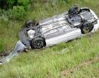 Motorista morre em acidente na Freeway