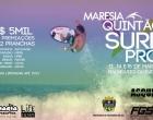 Quintão receberá 1ª etapa do Circuito Gaúcho de Surf Profissional