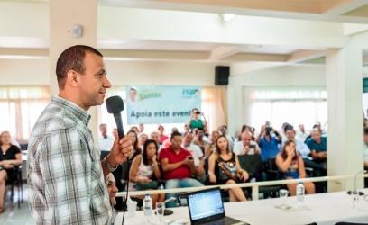 Deputado Federal Carlos Gomes