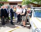 Novos veículos são entregues para reforçar policiamento e Corpo de Bombeiros