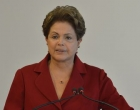 Dilma defende ajustes econômicos feitos pelo governo