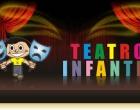 Abertas inscrições para oficina gratuita de teatro para crianças em Santo Antônio da Patrulha
