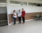 Escola Leonel Brizola recebe oficialmente novas salas de aula em Arroio do Sal