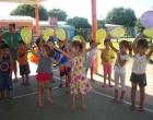 Projeto Brincar tem encerramento na EMEI Cantinho da Alegria em Osório