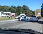 Motorista em veículo com placas de Osório morre em acidente na Serra