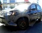 Colisão envolve carro e caminhão no centro de Osório