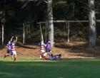 Atual campeão, Osório perde novamente no estadual de rugby