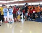 Inicia Campeonato Molecada Boa de Bola em Osório