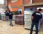 Receita Estadual age contra sonegação fiscal interestadual de bebidas no Litoral Norte