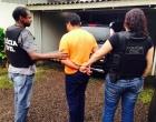 Suspeito de matar a companheira é preso em Torres