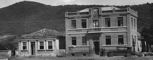 Hotel Amaral