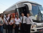 Coordenadoria da Juventude comemora vitória do Passe Livre em Santo Antônio da Patrulha