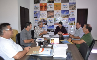 Reunião EMATER - foto Leandro Luz