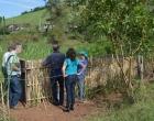 Comitiva visita famílias assistidas pelo Programa Brasil sem Miséria em Santo Antônio da Patrulha