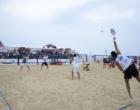 Torres recebe principais nomes de Beach Tennis do mundo