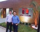Lima e Lucas - Administradora de Imóveis inaugura nova sede em Osório