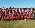 GAO perde e se complica no estadual de futebol de juniores