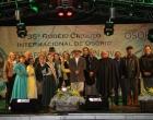 Aberto oficialmente 35º Rodeio Internacional de Osório