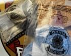 Polícia Federal apreende 3,7 mil comprimidos de ecstasy na Freeway