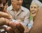 Postos de saúde iniciam hoje vacinação contra a gripe
