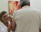 Governo prorroga vacinação contra a gripe até 5 de junho em todo o país