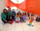 De volta ao túnel do tempo: escola de Osório realiza projeto