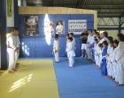 Alunos de jiu jitsu do Centro Esportivo recebem graduação em Imbé