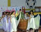 Festival de Dança leva cultura e informação aos alunos de Imbé