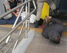 Trio é preso arrombando caixa eletrônico no Banco do Brasil de Tramandaí