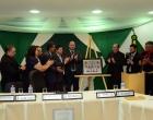 Sessão solene celebrou os 27 anos de emancipação de Imbé
