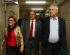 Secretário da Educação visita escolas de Santo Antônio da Patrulha e Osório