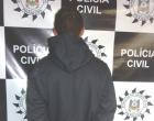 Suspeito de homicídio é preso em Santo Antônio da Patrulha