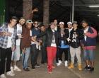Semana do Hip Hop encerrou com festa no Largo em Osório