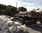 Embalagens de agrotóxicos serão recolhidas em Osório