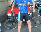 Osoriense se destaca na Volta Ciclística de Tarumã