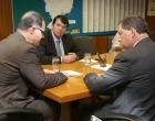 Ministro da Previdência garante que agência do INSS não será fechada em Santo Antônio