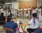 Alunos do CRAS de Tramandaí fazem apresentação na FACOS