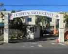 Hospital de Osório adere aos protestos ocorridos em 220 municípios do Estado