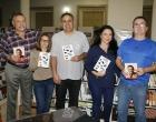 Lançamento de Livros é prestigiado com grande público em Santo Antônio da Patrulha
