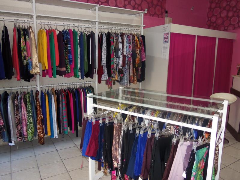 9f92cc342 Classimania: vende-se loja de roupas, em pleno funcionamento, no ...