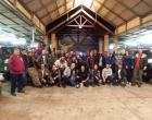 1° jantar dos amigos do Jeep reúne jipeiros de diversas cidades em Osório