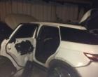 Criminosos armados invadem depósito do Detran e vasculham carros em Tramandaí