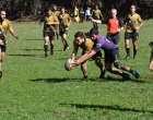 Osório Rugby perde na arrancada do segundo turno
